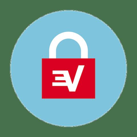 Lita på att ExpressVPN skyddar din data.