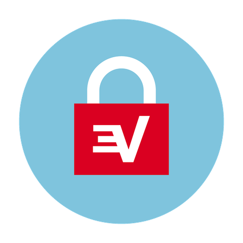 Trust ExpressVPN to protect your data.