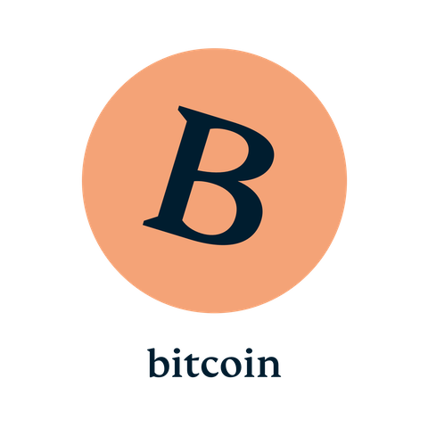 Bitcoin-Logo: ExpressVPN akzeptiert alle wichtigen Zahlungen, einschließlich Bitcoin und PayPal.