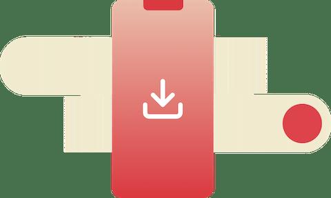 Set up a iOS VPN.