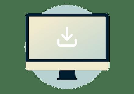 Download the ExpressVPN app for Mac.