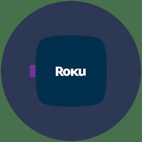 A Roku device