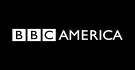 BBC America logo.