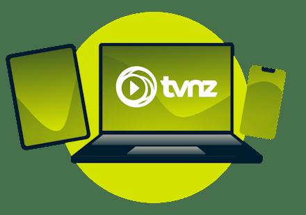 TVNZ Step 3