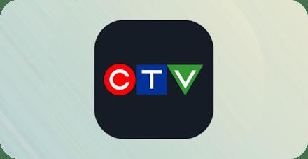 ctv canada logo