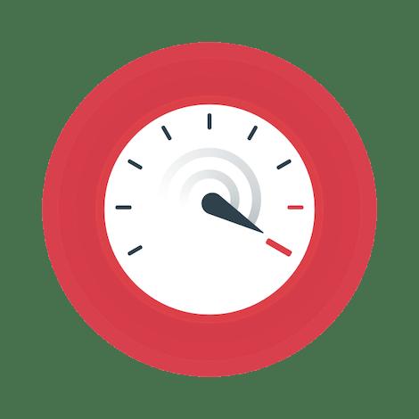 Internet speedometer: Get blazing-fast internet speeds with ExpressVPN.