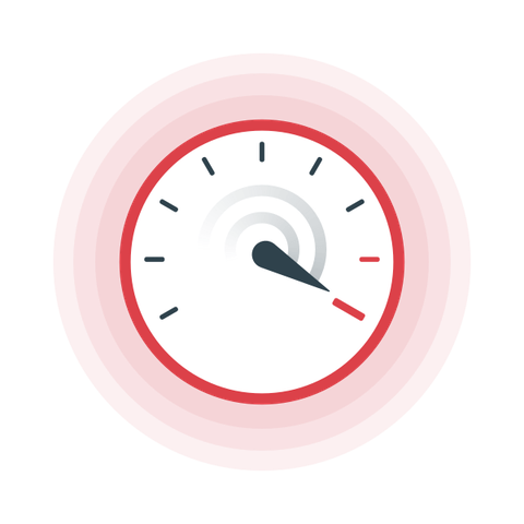 Internet speedometer: Get blazing-fast internet speeds with ExpressVPN.