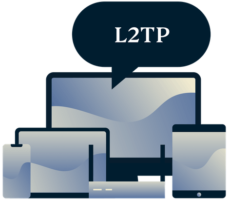 What is L2TP protocol.