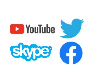 Use ExpressVPN to unblock YouTube, Twitter, Skype, Facebook and more.