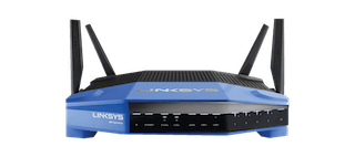 Recommeneded VPN routers: Router Linksys WRT3200ACM.