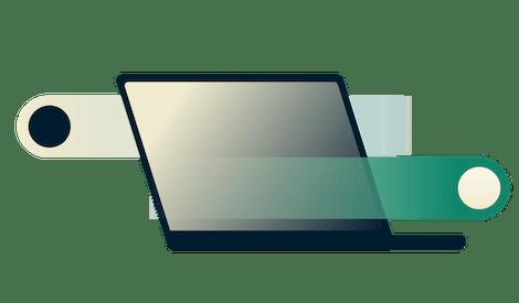 Få tilgang til sensurerte nettsteder med ExpressVPN og last ned så mye du vil.