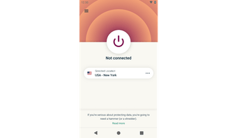 Preview: Screenshots Android Android-Connect