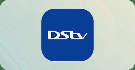 DStv Streaming bricka