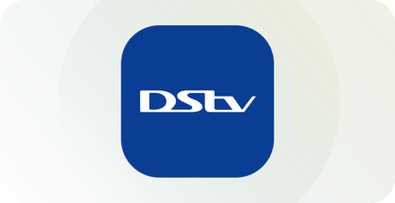 DStv Streaming bricka