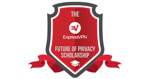 ExpressVPN Scholarship Logo