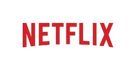 Logo Netflixa.