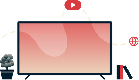 Obtenez le meilleur VPN pour Android TV.