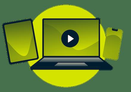Используйте ExpressVPN, чтобы смотреть любой контент на всех ваших устройствах.