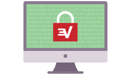 เข้ารหัสการเชื่อมต่อของคุณด้วย VPN