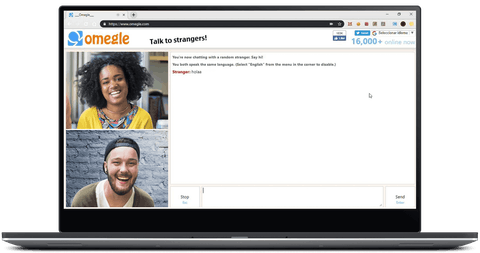 Unblock Omegle with a VPN | ExpressVPN