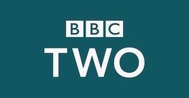 BBC Two logosu.