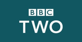 BBC Two 로고