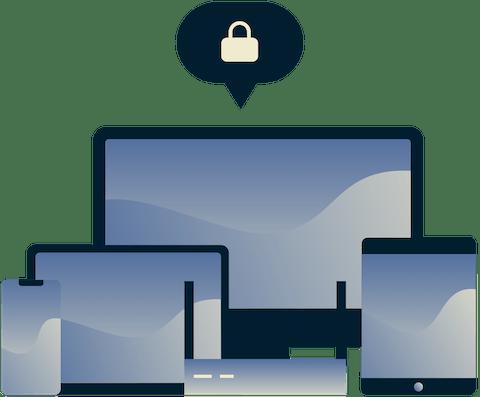 Lupe über ExpressVPN: Wählen Sie den besten VPN-Anbieter mit den besten Funktionen.