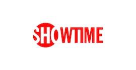 Logo Showtime.