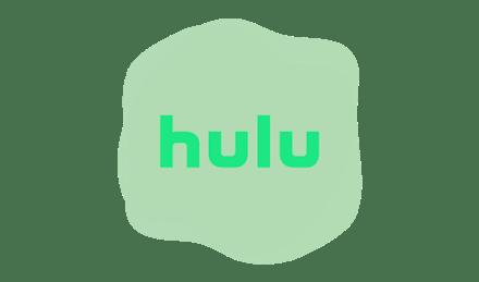 Logotipo de Hulu.