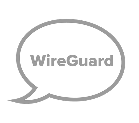 Wireguard-protokol.