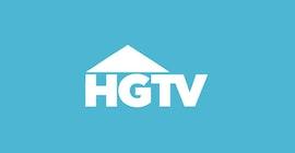 HGTV logo.