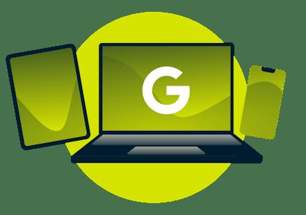 Desbloquee Google con una VPN: Búsqueda en Google, Google Drive, Google Maps, Gmail, Google Photos, Google Scholar, y más.