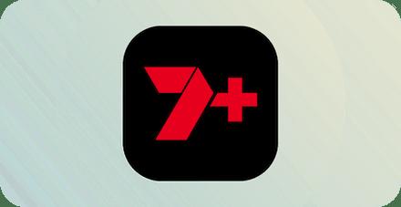 7plus logo.