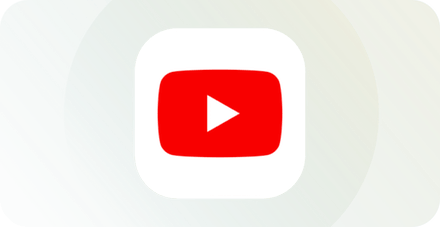YouTube logosu.