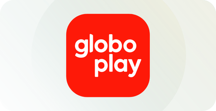 Globoplay tile for service page