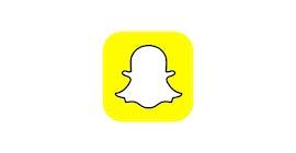 Snapchat-Logo.