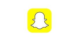 Logo Snapchata.