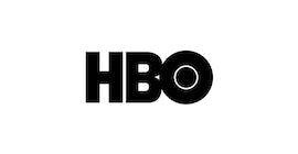 Logo HBO.