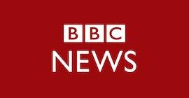 BBC News logosu.