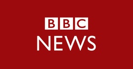 Logotipo de BBC News.