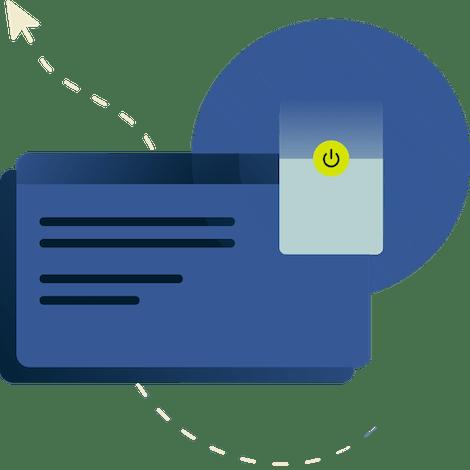 La mejor extensión VPN para Chrome.