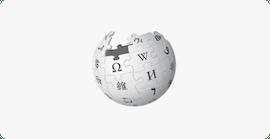 โลโก้ wikipedia