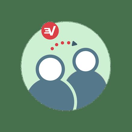 Arkadaşınıza ExpressVPN'i önerin