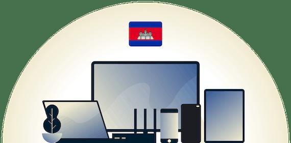 VPN Cambodia.