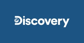 Discovery Channelのロゴ。