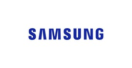 Samsung Smart TV:n logo