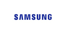 Samsung smart TV logo