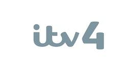 ITV4 logo.