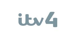 Логотип ITV4.