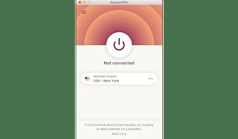 Preview: Screenshots Mac Mac-Connect